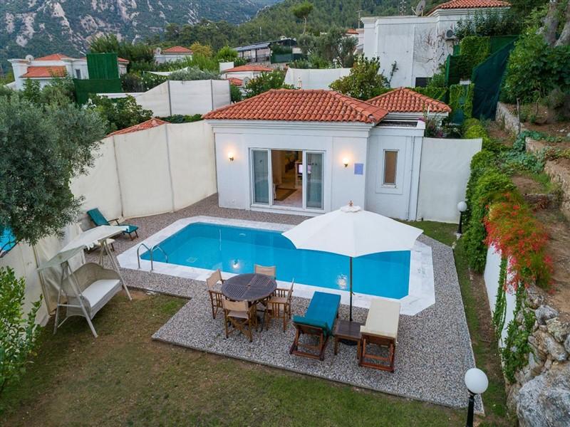 Alya Piynar Villa Butik Otel