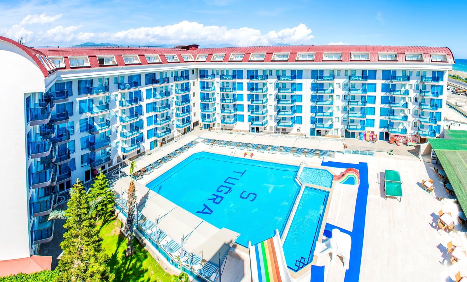 TUĞRA SUİT HOTEL